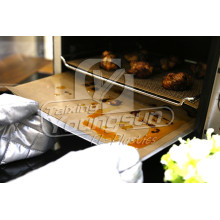 Hot sale for Non-Stick Baking Liner Oven Liners For Electric Ovens supply to Zambia Importers