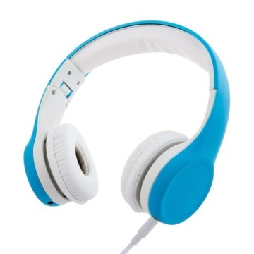 Wired Children Headphones with Microphone for school