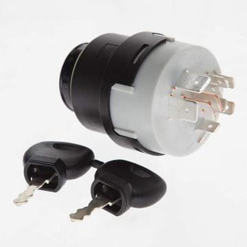 Bottom price for Electrical Parts For Case Ih,Case Ih Tractor Parts,Tractor Light Switch Manufacturers and Suppliers in China Ignition Switch 1987424C1 for Case Tractors supply to Tuvalu Manufacturer