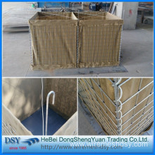 The high quality anti flood hesco barrier