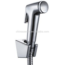 Factory Plastic ABS Bidet Toilet Spray Shattaf