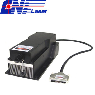588/589/593.5nm Yellow Solid State High Power Laser