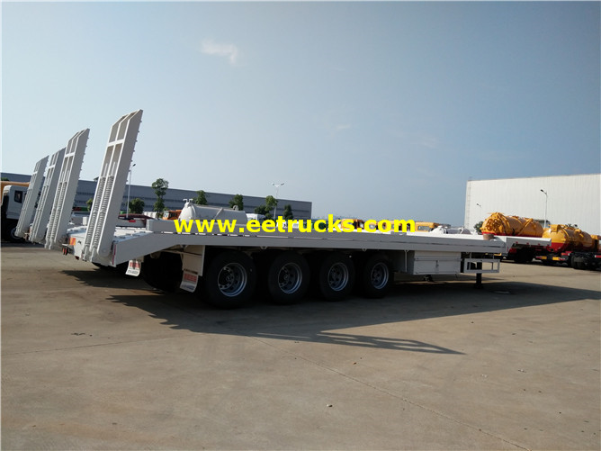 Cargo Transport Trailer