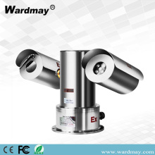 304 Stainless Steel Bullet 20X Explosion-proof IP Camera