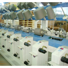 Special Design for Electronic Yarn Air Enveloping Machine Spandex Assembly Winding Machine supply to Lithuania Suppliers