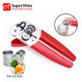 Durable Light Weight Manual Stainless Steel Can Opener
