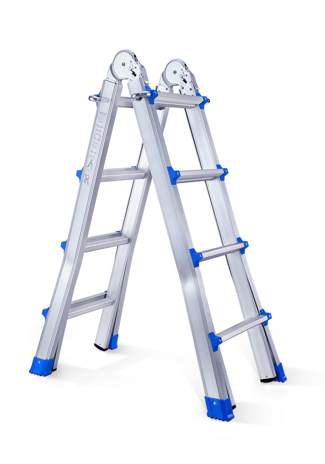 foldable little giant ladder