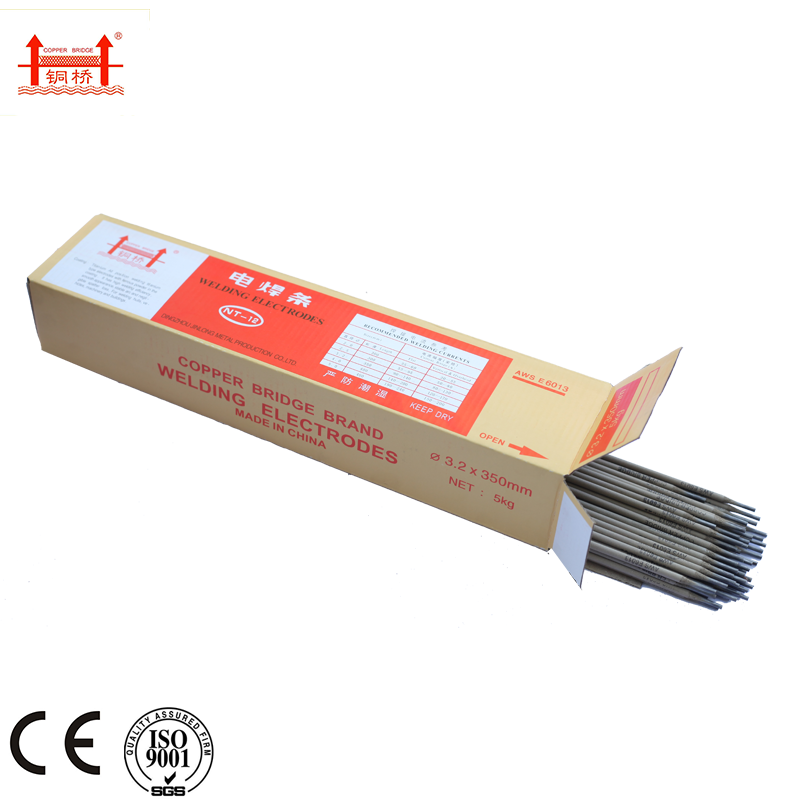 300-450mm Length Welding Rod E7018 3.2mm