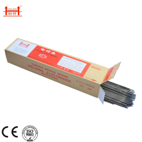 Low Hydrogen Welding Electrodes Rod AWS E7018 2.5MM