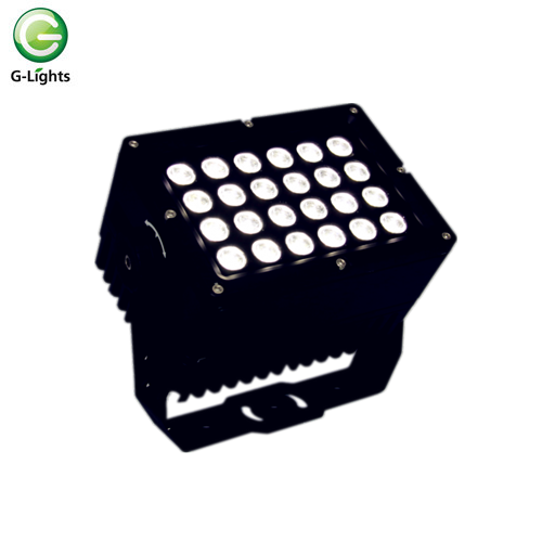 24x3w CREE Narrow Beam LED Flood Light