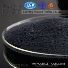 Wholesale Price for Refractory Silica Fume Grey Undensified Castable Refractory Material Micro silica powder alibaba supplier export to Gabon Factory