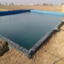HDPE waterproofing liner for shrimp and fish farming