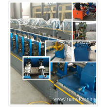 Pallet  making racks roll forming machine