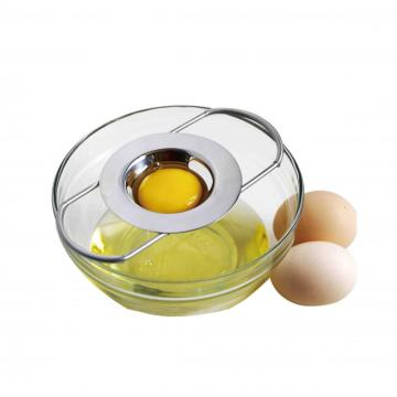 egg strainer with extendable handle