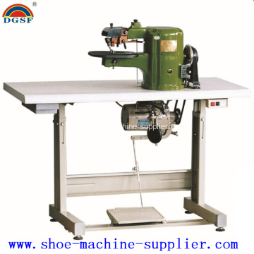 Upper Folding Machine/Insole Binding Machine BD-202