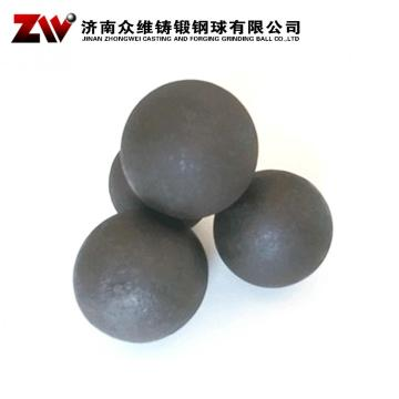 Forged Mill Balls B2 Steel 60mm