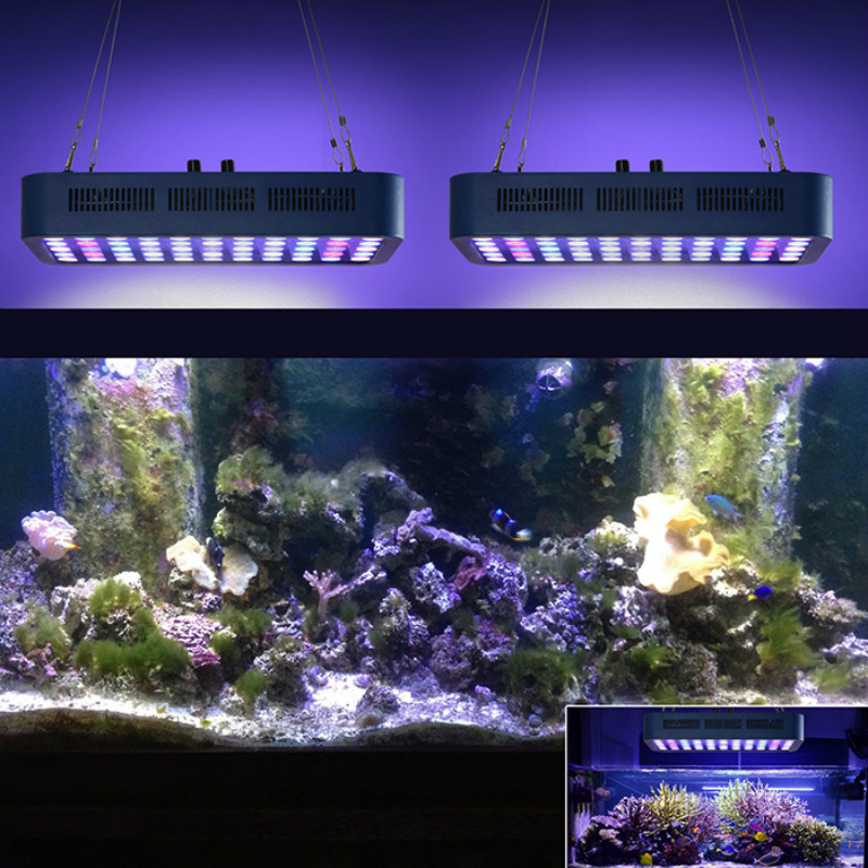 48 Inch LED Aquarium Light