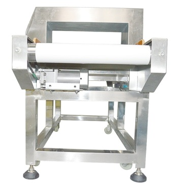 Used Industry Conveyor Food Metal Detector