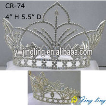 Wholesale Round Queen Crowns For Sale