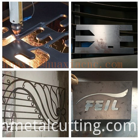 Cnc Carbon Steel Cutting