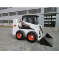 Fast delivery mini garden tractor with front loader