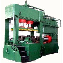 Seamless Tee Cold Forming Machine