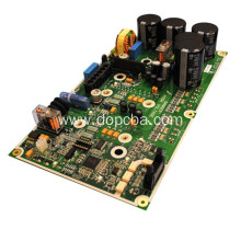 Shenzhen High Quality PCB Assembly Manufactured