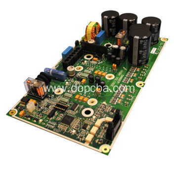PCB Fabrication Parts Sourcing and Assembly Services