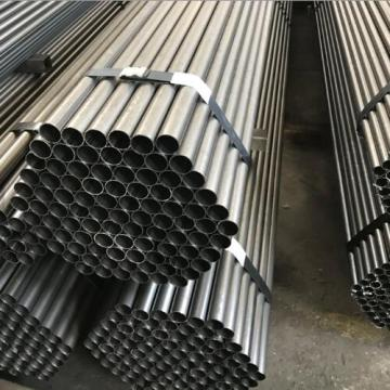 Car Air Conditioner Pipe Round Welded Steel Pipe