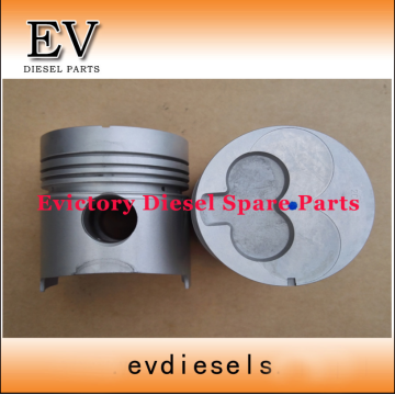 DOOSAN engine piston ring DC24 DB33A D427