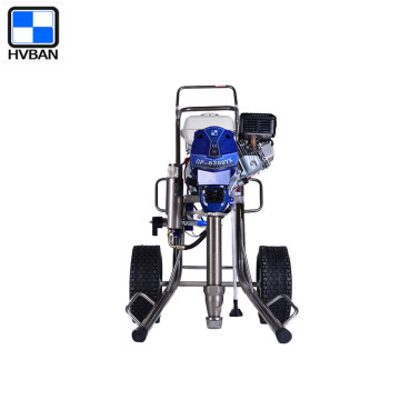GP6300TX Gas Engine Airless Paint Sprayer