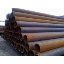 Large size carbon steel seamless pipe