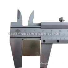 N40 magnetic block 20*10*13 mm