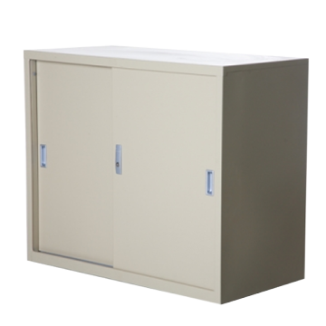 Office design metal document storage cupboard