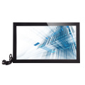 72-inch Large Screen Outdoor Advertising Display