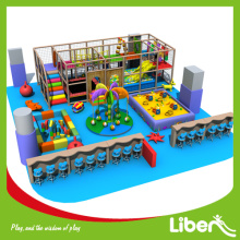 Toddler baby infant indoor playground