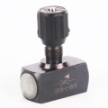 DV DRV Hydraulic Flow Control Throttle Check Valves