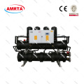 Industrial Scroll Water Cooled Chiller for Injection Machine