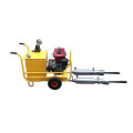 2 ton mini tractor front end wheel loader