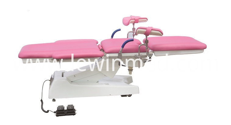 Obstetric Bed 5