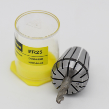 ER32 6mm mandrins printemps Collets