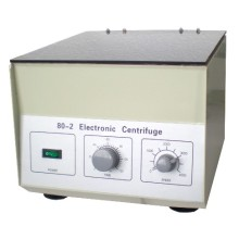 Low Speed Household Centrifuge in Medical