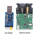 80m Long Distance Sensor USB