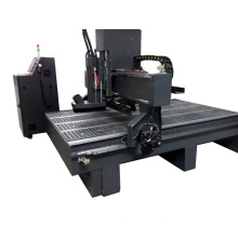 4 axis cnc wood engraving machine wood router