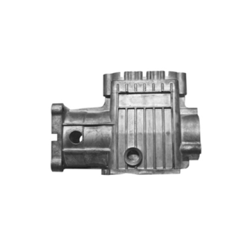 High Pressure Die Casting Water Pump Housing