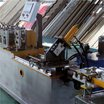 suspended ceiling Tee grid making machine