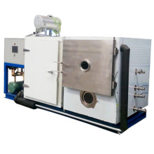 Cost-effective industrial mango freeze dryer