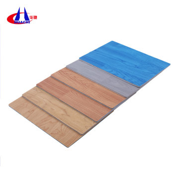 fire resistance pvc floor covering car floor