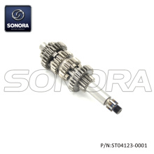 AM6 Gearbox Countershaft Assy (P/N:ST04123-0001) Top Quality