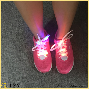 new product led colorful shoelaces for holiday
